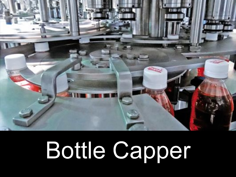 bottle capping machine Manufacturer